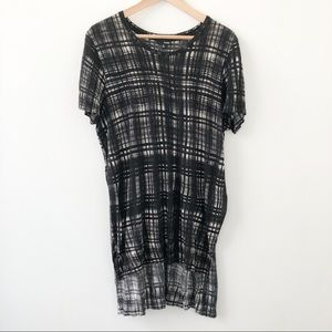 Wilfred Free Hi-Lo Side-Split T-Shirt